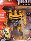 Transformers Revenge of the Fallen Battlefield Bumblebee - Image #2 of 205