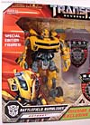 Transformers Revenge of the Fallen Battlefield Bumblebee - Image #5 of 205
