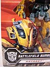 Transformers Revenge of the Fallen Battlefield Bumblebee - Image #6 of 205