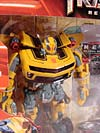 Transformers Revenge of the Fallen Battlefield Bumblebee - Image #7 of 205