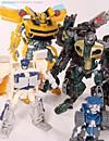 Transformers Revenge of the Fallen Battlefield Bumblebee - Image #205 of 205