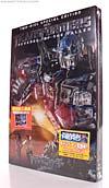 Transformers Revenge of the Fallen Black Optimus Prime - Image #15 of 185