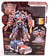 Transformers Revenge of the Fallen Black Optimus Prime - Image #32 of 185