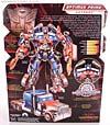 Transformers Revenge of the Fallen Black Optimus Prime - Image #32 of 185
