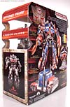 Black Optimus Prime - Transformers Revenge of the Fallen - Toy Gallery - Photos 1 - 40