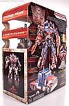 Transformers Revenge of the Fallen Black Optimus Prime - Image #33 of 185