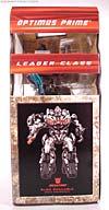Transformers Revenge of the Fallen Black Optimus Prime - Image #34 of 185