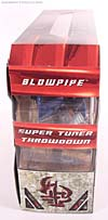 Transformers Revenge of the Fallen Blowpipe - Image #8 of 117