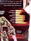 Transformers Revenge of the Fallen Bludgeon - Image #14 of 123