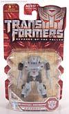 Transformers Revenge of the Fallen Bluesteel Sideswipe - Image #1 of 72