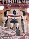 Transformers Revenge of the Fallen Brakedown - Image #2 of 97