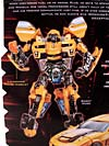 Transformers Revenge of the Fallen Bumblebee - Image #10 of 133