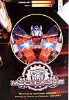 Transformers Revenge of the Fallen Buster Optimus Prime - Image #13 of 218