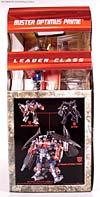 Transformers Revenge of the Fallen Buster Optimus Prime - Image #16 of 218