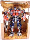 Transformers Revenge of the Fallen Buster Optimus Prime - Image #23 of 218