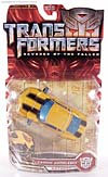 Transformers Revenge of the Fallen Cannon Bumblebee - Image #1 of 145