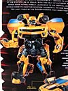 Transformers Revenge of the Fallen Cannon Bumblebee - Image #8 of 145