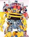 Transformers Revenge of the Fallen Cannon Bumblebee - Image #103 of 104