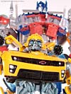 Transformers Revenge of the Fallen Cannon Bumblebee - Image #104 of 104