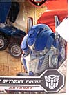 Transformers Revenge of the Fallen Defender Optimus Prime - Image #2 of 121