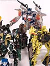 Transformers Revenge of the Fallen Defender Optimus Prime - Image #50 of 121