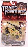 Transformers Revenge of the Fallen Ratchet - Image #1 of 121