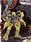 Transformers Revenge of the Fallen Ratchet - Image #10 of 121