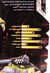 Transformers Revenge of the Fallen Ratchet - Image #11 of 121