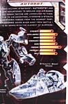Transformers Revenge of the Fallen Depthcharge - Image #7 of 67
