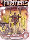 Transformers Revenge of the Fallen Dirt Boss - Image #2 of 80