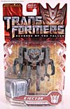 Transformers Revenge of the Fallen Ejector - Image #1 of 101