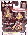 Transformers Revenge of the Fallen Hightower - Image #7 of 71