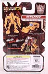 Transformers Revenge of the Fallen Scrapper - Image #5 of 68