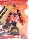 Transformers Revenge of the Fallen Cyber Pursuit Arcee - Image #2 of 101