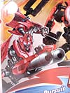 Transformers Revenge of the Fallen Cyber Pursuit Arcee - Image #3 of 101