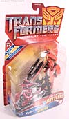 Transformers Revenge of the Fallen Cyber Pursuit Arcee - Image #5 of 101
