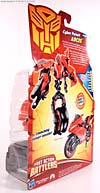 Transformers Revenge of the Fallen Cyber Pursuit Arcee - Image #11 of 101