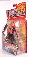 Transformers Revenge of the Fallen Cyber Pursuit Arcee - Image #12 of 101