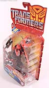 Transformers Revenge of the Fallen Cyber Pursuit Arcee - Image #13 of 101