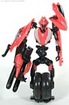 Transformers Revenge of the Fallen Cyber Pursuit Arcee - Image #39 of 101