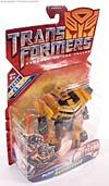 Transformers Revenge of the Fallen Pulse Blast Bumblebee - Image #3 of 83