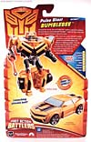 Transformers Revenge of the Fallen Pulse Blast Bumblebee - Image #8 of 83