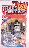 Transformers Revenge of the Fallen Missile Assault Grindor - Image #1 of 92