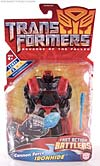 Transformers Revenge of the Fallen Cannon Force Ironhide - Image #1 of 81
