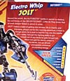 Transformers Revenge of the Fallen Electro Whip Jolt - Image #8 of 75