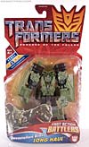 Transformers Revenge of the Fallen Devastation Blast Long Haul - Image #1 of 85