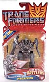 Transformers Revenge of the Fallen Cannon Blast Megatron - Image #1 of 79