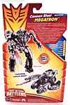 Transformers Revenge of the Fallen Cannon Blast Megatron - Image #7 of 79