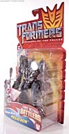 Transformers Revenge of the Fallen Cannon Blast Megatron - Image #9 of 79