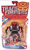 Transformers Revenge of the Fallen Grapple Grip Mudflap - Image #1 of 81